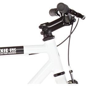 FIXIE Inc. Floater, bianco